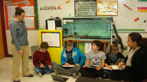 spring creek trout unlimited trout in the classroom 1